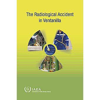 L'accident radiologique à Ventanilla par International Atomic Energ