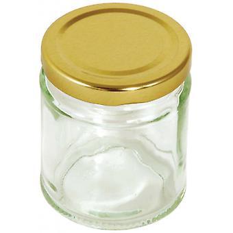 Tala Round Preserving Jar