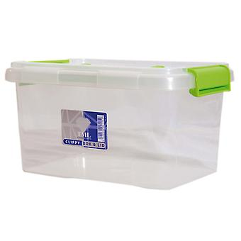 TML Clippy Box & Lid