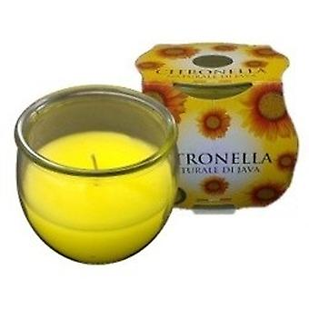 Prices Candles Citronella Jar In Cluster Pack