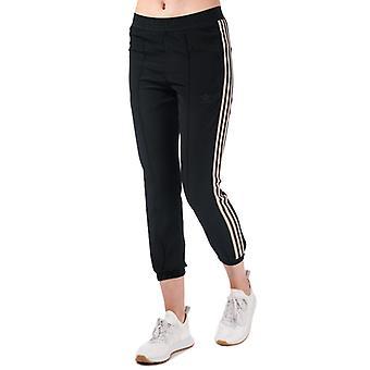 Women's adidas Originals AA-42 Track Pants in Black