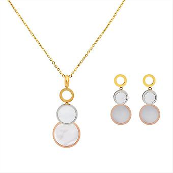 Edforce 302-0100-S necklace and pendant - Women's necklace and pendant