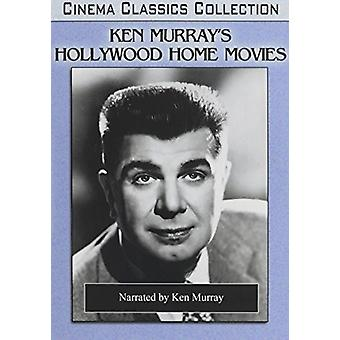 Ken Murray's Hollywood thuis [DVD] USA import