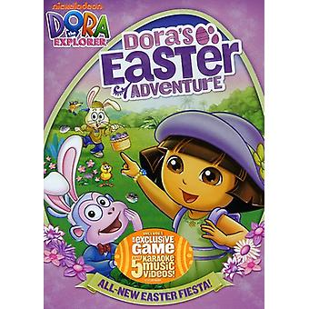 Dora the Explorer - Dora's Easter Adventure [DVD] USA import