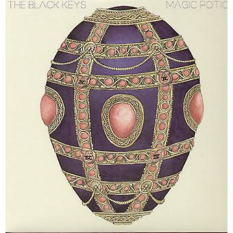 Black Keys - Magic Potion [Vinyl] USA import