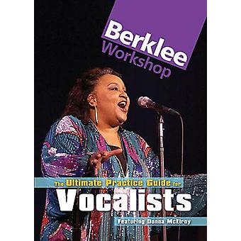 Ultimate Practice Guide for Vocalists [DVD] USA import
