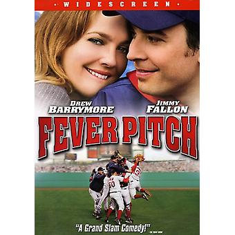 Fever Pitch [DVD] USA import