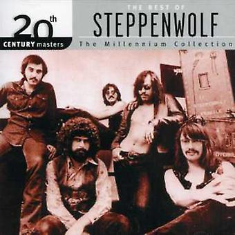 Steppenwolf - Millennium Collection-20th Century Masters [CD] USA import