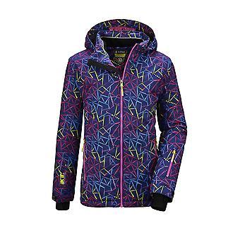 killtec girls ski jacket Glenshee GRLS Ski JCKT C
