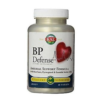 BP Defense 60 tabletten