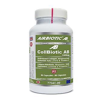 Collbiotic AB 90 kapselia 1000mg