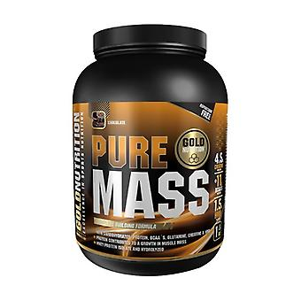Pure Muscle Chocolate 1,5 kg