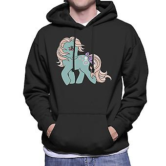 My Little Pony Blue Mist Miehet&s Hupullinen Collegepaita