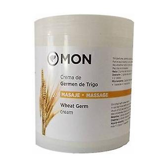 Wheat Germ Massage Cream 1 kg