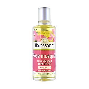 Huile de Rose Musquée 100 ml