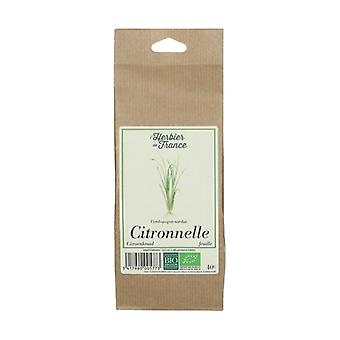 Lemongrass Leaves 40 g