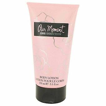 One Direction Ons Moment Body Lotion 150ml