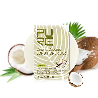 Bio-Kokos-Conditioner - Bar Vegan handgemachte Conditioner