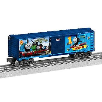 LIO1928640, O THOMAS THE TANK BOX CAR $75