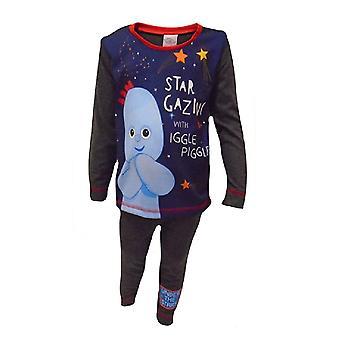 In The Night Garden Boys Star Gazing Pyjama Set