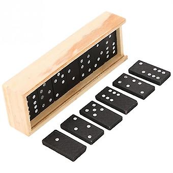 Funny Table Domino Board Games For Children - Kids Educational Toys