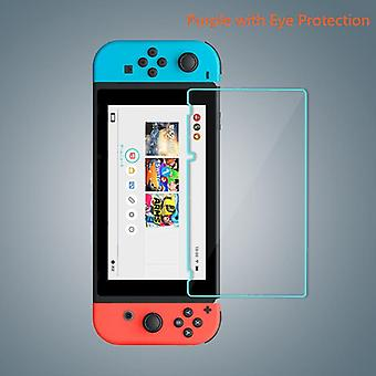 Premium Tempered Glass Screen Protector For Nintend Switch Screen Protector For Nintendo Switch
