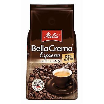 Bella Crema Espresso 1kg