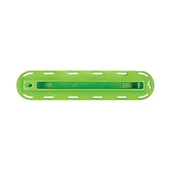 "Future ilt fin box 3/4"" lime"