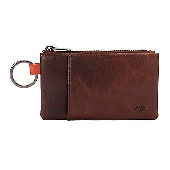 6141 Nuvola Pelle Key cases in Leather
