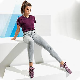 TriDri Women's Fitted Joggers Activewear