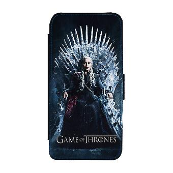 Game of Thrones Daenerys Targaryen Samsung Galaxy S9 Plånboksfodral