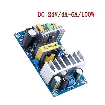 Dc 24v 4a 6a To Ac 110v 220v, Switching Power Supply Module, Ac-dc Board