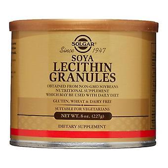 Solgar Lecithin 95 Granules, 8 oz