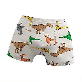 Baby Panties Cotton Dinosaur, Cars, Underwear Boxers Underpants For Kid,'s