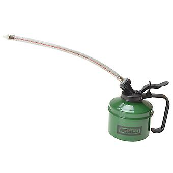 Wesco 20/F 350cc Oiler With 9in Flex Spout 00205 WES20F