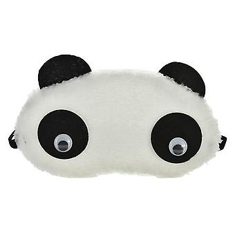 Cute Face Panda Eye Masca Cover