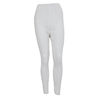 Ladies/Womens Thermal Underwear Long John/Pants (Polycotton Range)