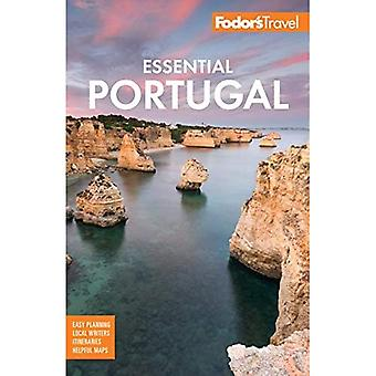 Fodor's Essential Portugal (Full-color Travel Guide)