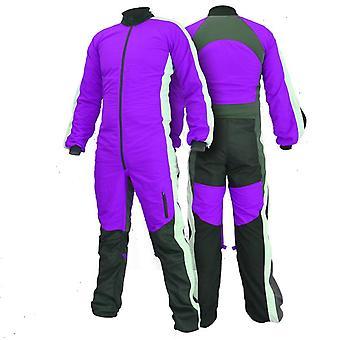 Skydive multispeed instructor suit purple is-01