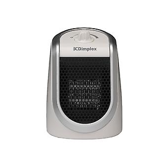 Dimplex henkilökohtainen pöytäkone keraaminen lämmitin 250 wattia DIMDDF250