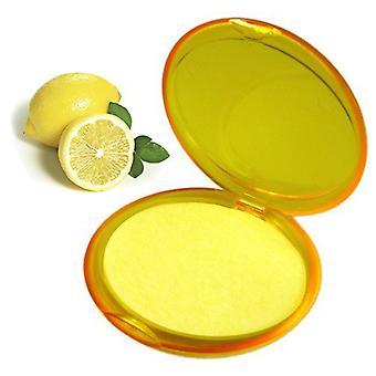 صابون الورق - الليمون X 1