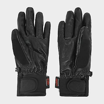 New Extremities Men's Sportsman Waterproof Glove Black