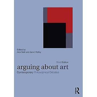 Riitely taiteesta - Nykyajan filosofiset keskustelut (3. tarkistettu