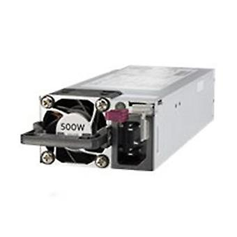 HPE voeding hot-plug/redundant 500 watt