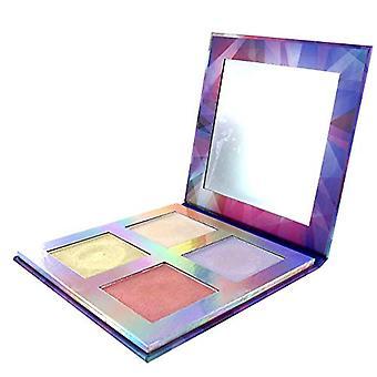 Sunkissed Diamond Dust Highlighter Palette 4 x 8g