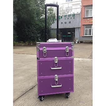 Trolley Case Rolling Luggage Bag