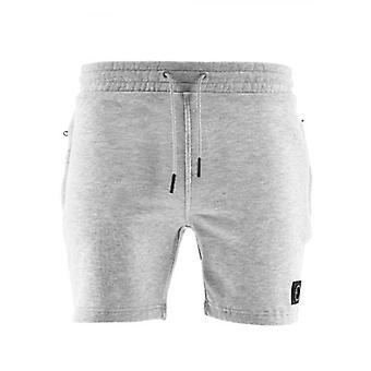 Marshall Artist Grey Siren Zip 420 Short