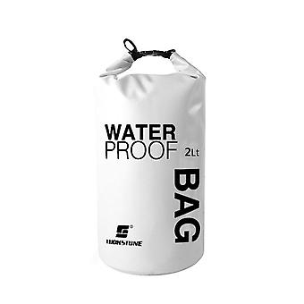 2l Outdoor Waterproof, zwemmen duiktas voor driften, backpacken Vistuig