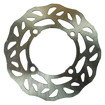 Armstrong Off Road Solid Wavy Rear Brake Disc - #224