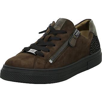 Hassia Bilbao 03012318670DARKBBOWBRONCE universal  women shoes